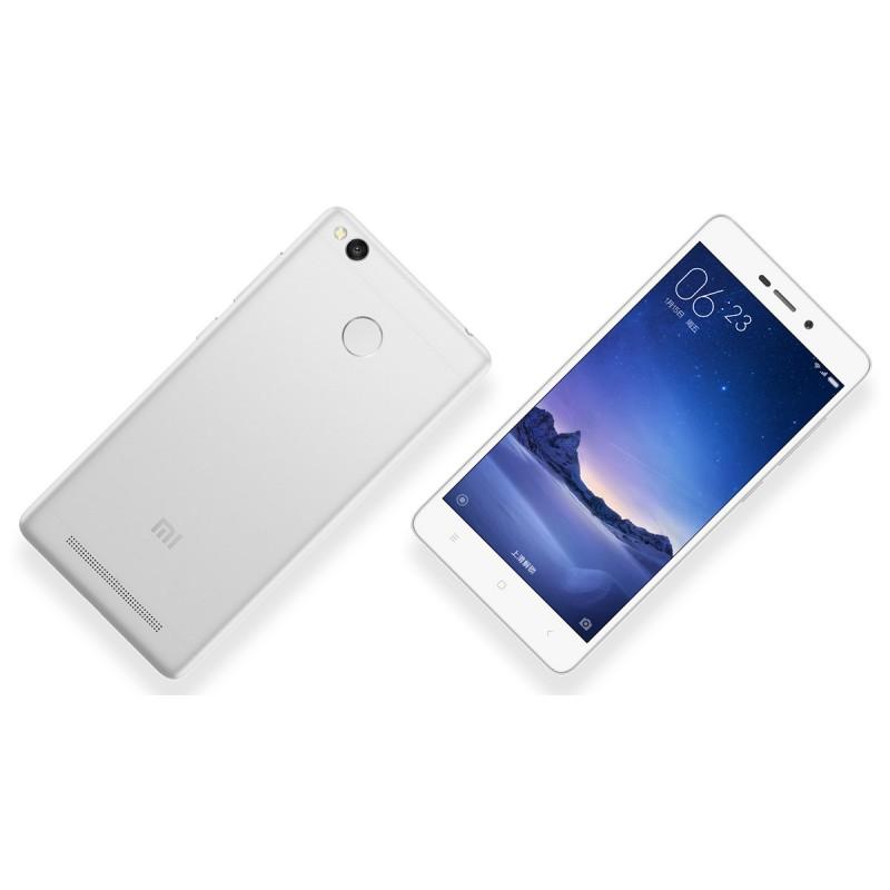 Xiaomi Redmi 3S Silver 32GB