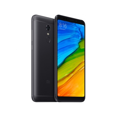 Xiaomi Redmi 5 Black 16GB