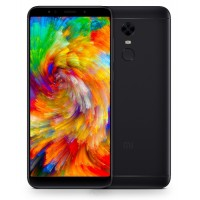 Xiaomi Redmi 5 Plus Black 32GB