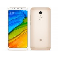 Xiaomi Redmi 5 Plus Gold 32GB