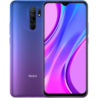 Xiaomi Redmi 9 Sunset Purple 64GB