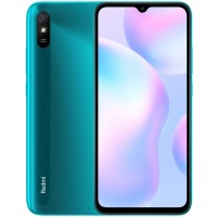 Xiaomi Redmi 9A Peacock Green 32GB