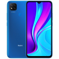 Xiaomi Redmi 9C Twilight Blue 64GB