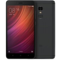 Xiaomi Redmi Note 4 Black 32GB