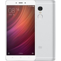 Xiaomi Redmi Note 4 Silver 16GB