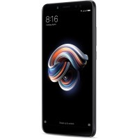 Xiaomi Redmi Note 5 Black 64GB