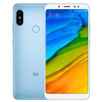 Xiaomi Redmi Note 5 Blue 64GB