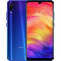 Xiaomi Redmi Note 7 Neptune Blue 32GB