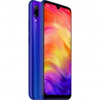 Xiaomi Redmi Note 8 Neptune Blue 128GB