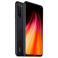 Xiaomi Redmi Note 8 Space Black 64GB