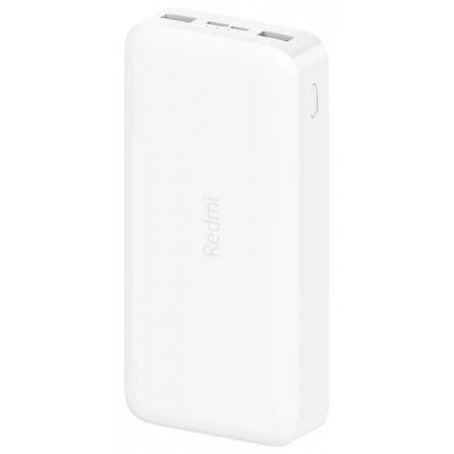 Xiaomi Redmi Power Bank 20000mAh (PB200LZM)